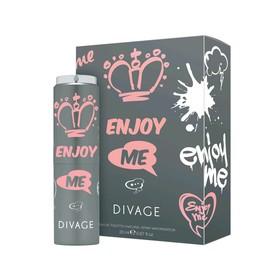 Туалетная вода Divage Princess D Enjoy me, 20 мл Ош