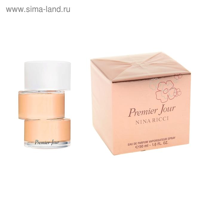 Парфюмерная вода-спрей Nina Ricci Premier Jour 50 мл