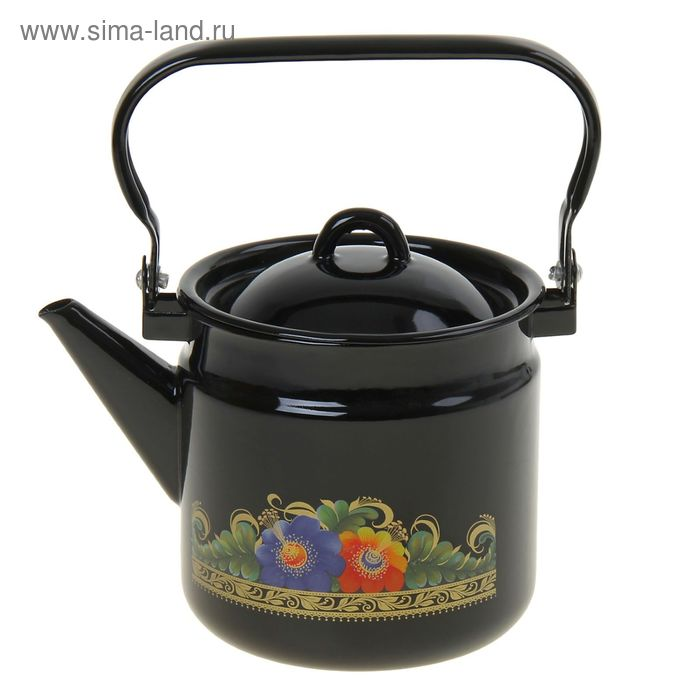 "Чайник 2 л ""Вологда"""