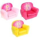 """Мягкая игрушка """"Кресло-кровать Мишутка"""", цвета МИКС"""