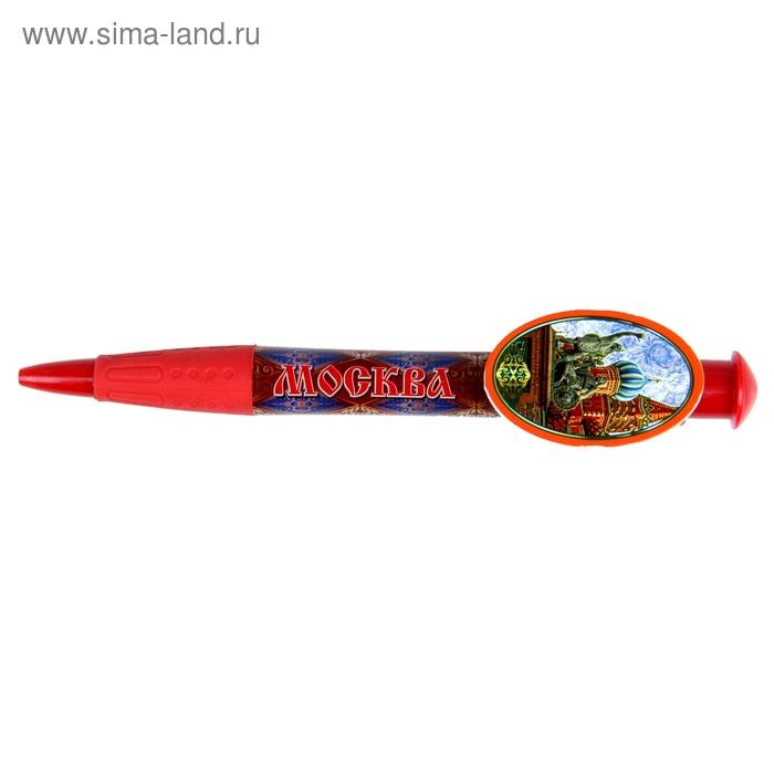 """Ручка-гигант """"Москва"""""""