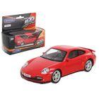 """Модель машины 1:43 """"Porsche 911 Turbo (997)"""""""