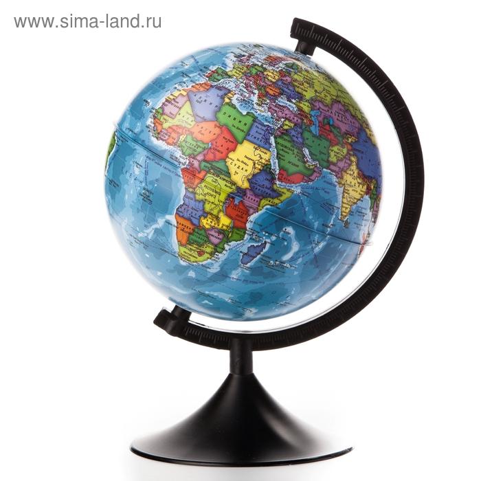 "Глобус политический диаметр 210мм ""Классик"""