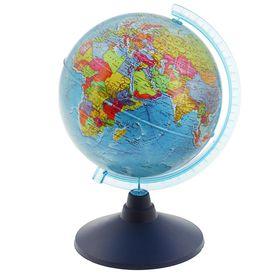 "Глобус политический диаметр 210мм ""Классик Евро"""