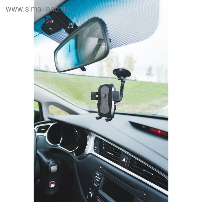 Универсальный держатель для телефона, GPS, КПК, раздвижной