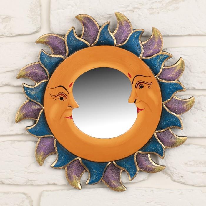 "Зеркало ""Солнце ясное"""