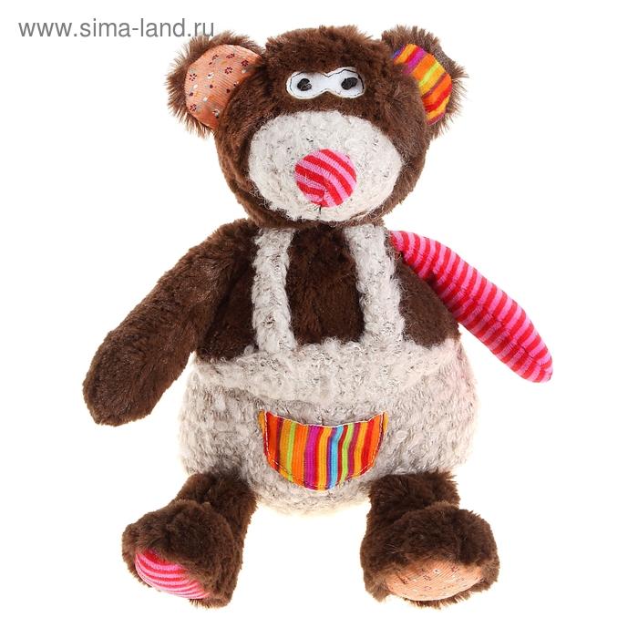 Мягкая игрушка «Медведь средний»