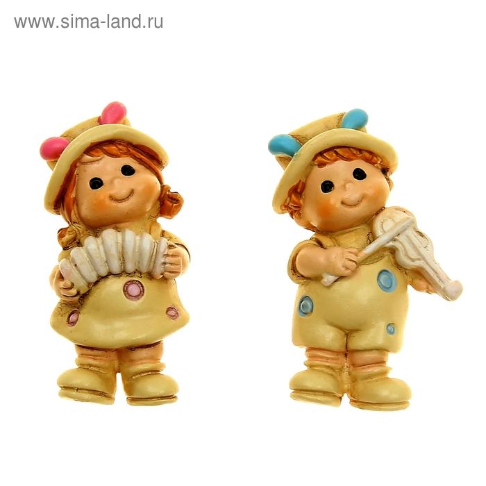 """Магнит """"Ребенок талант"""" МИКС"""