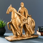 """Статуэтка """"Рыцарь на коне"""""""