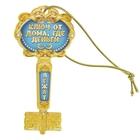 """Ключ """"Счастья вашему дому"""""""