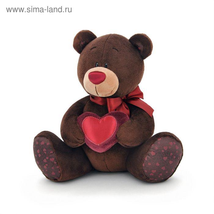 Мягкая игрушка «Choco с сердцем»