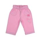 """Бриджи для девочки """"Роза"""", рост 92 см (52), цвет светло-розовый"""
