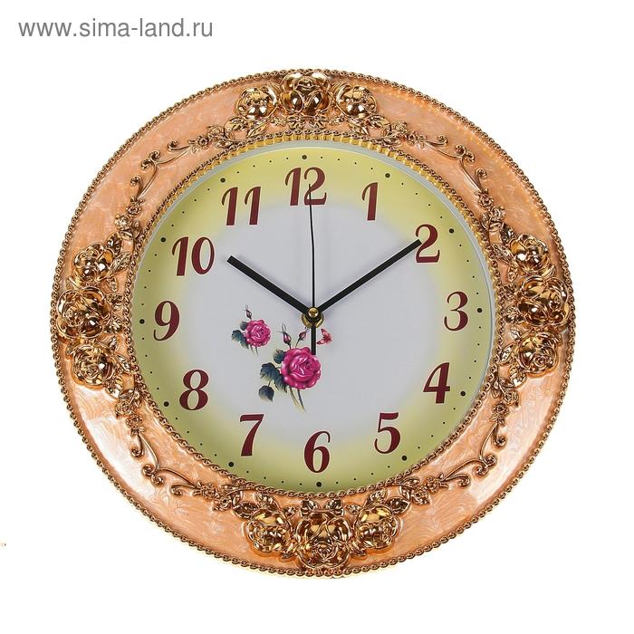 """Часы настенные """"Возрождение"""""""