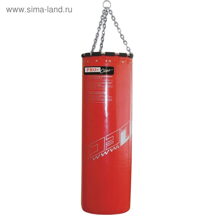 Мешок боксерский ПРО+, до 65 кг