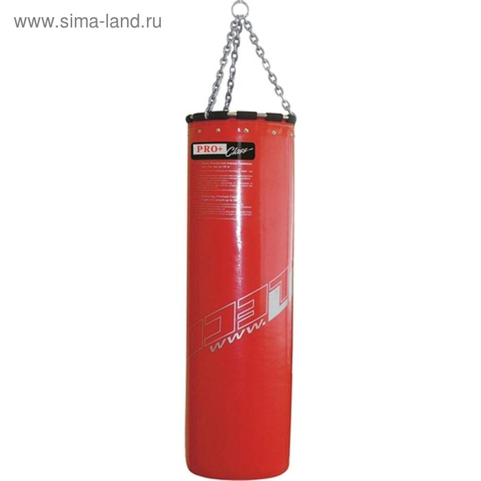 Мешок боксерский ПРО+, до 75 кг