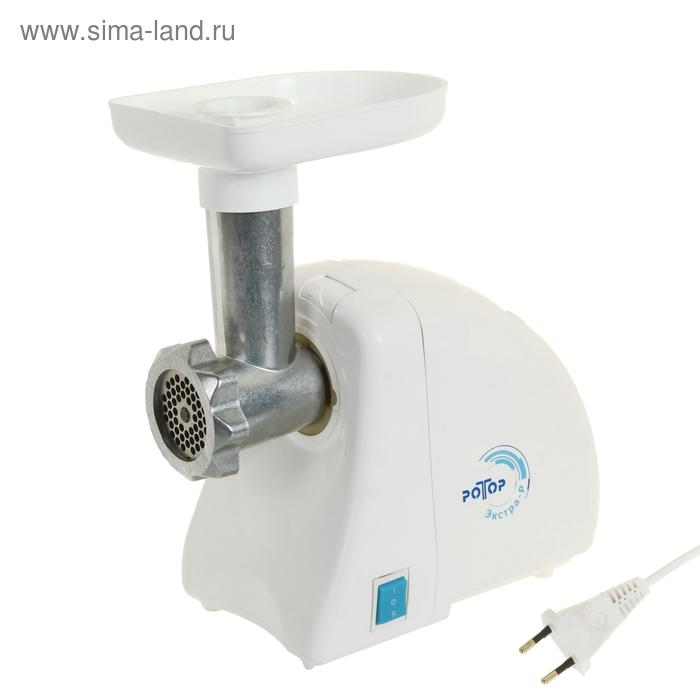 """Мясорубка """"Ротор-Экстра-Р"""" ЭМШ 35/250-2, с соковыжималкой, 1500 Вт, 35 кг/ч"""