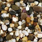 "Галька для аквариума ""Золото морей:Феодосия"" №1, 6-9 мм 3,5 кг"