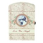 Любовь к ангелу