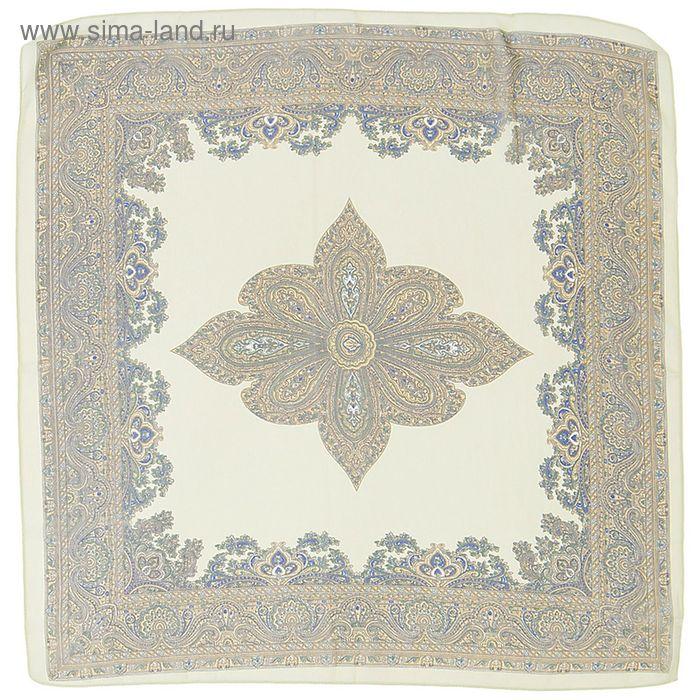 Платок текстильный, 72*72 см