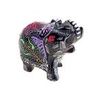 """Сувенир """"Праздничный слон"""""""