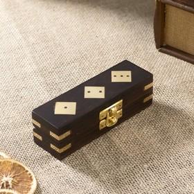 Набор кубиков 'Квинтет', 5 шт. в шкатулке Ош