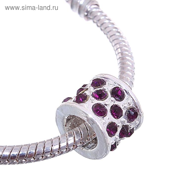 Разделитель 5065-8, цвет фиолетовый