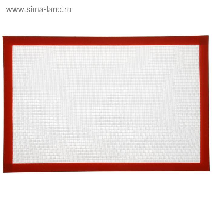 Коврик силиконовый «Анри» 60х40 см
