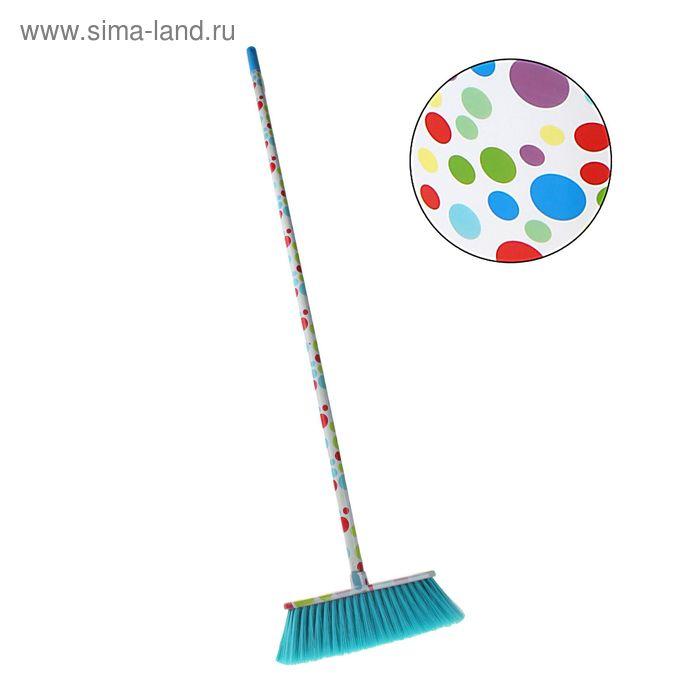 """Щетка для уборки """"Цветные шары"""""""