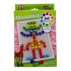 Мозаика Classic, 60 элементов по 15 мм