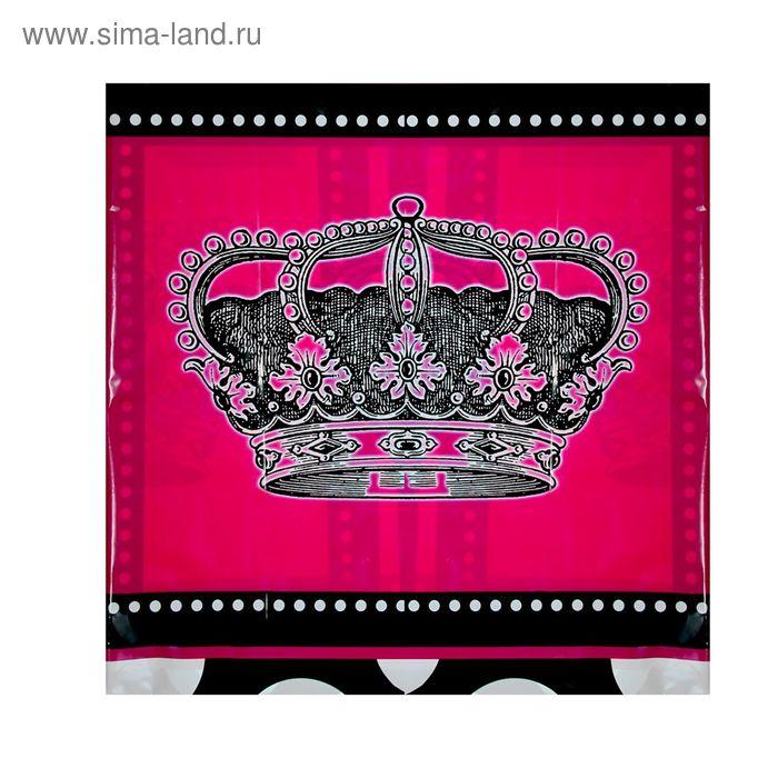 "Скатерть ""Корона"", 108х180 см"