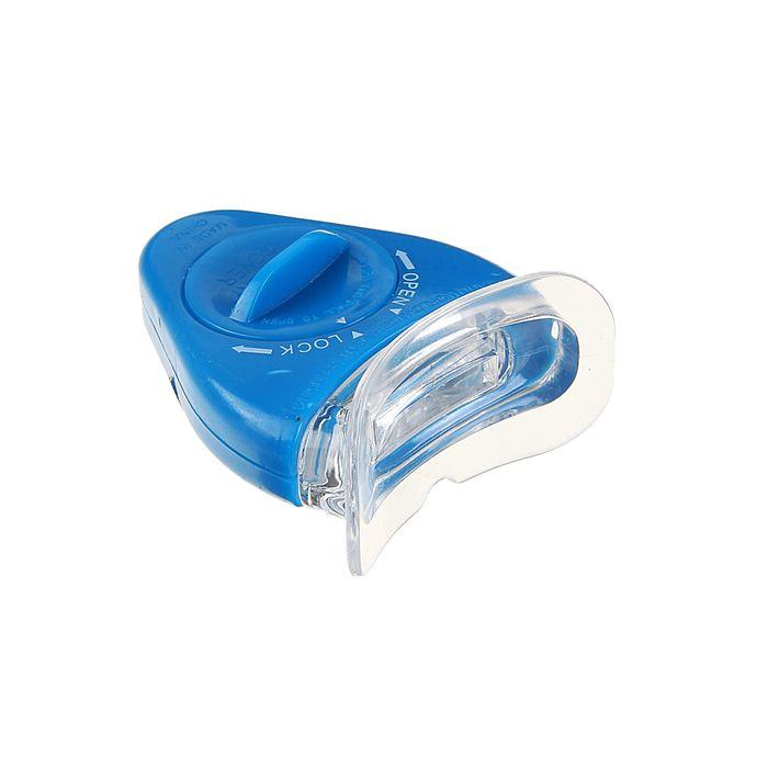 Отбеливатель зубов электрический (6*5см) от батареек