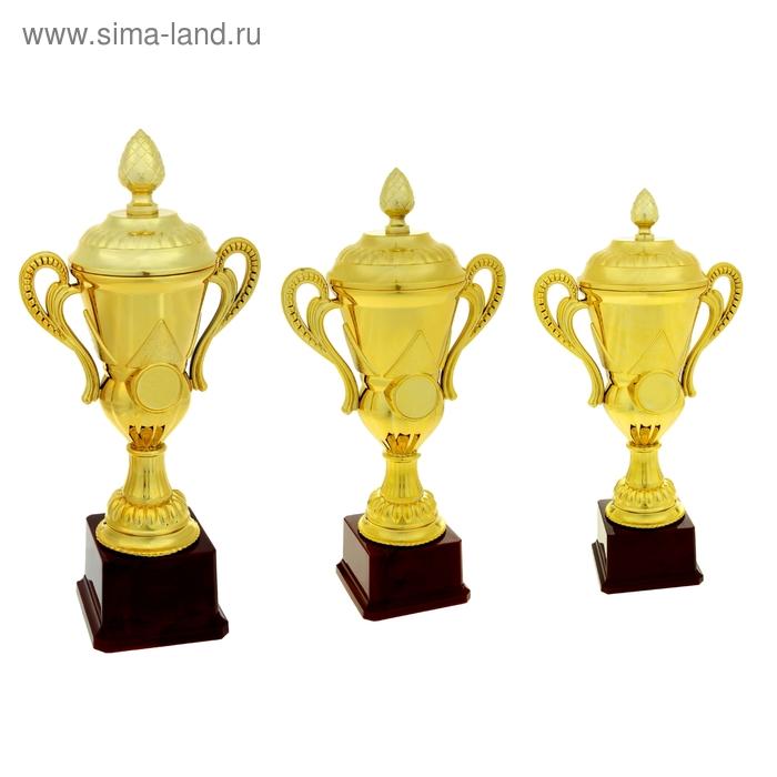 Кубок спортивный 021В