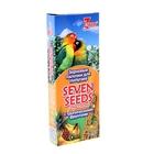 Палочки для попугаев Seven Seeds, с тропическими фруктами, 2 шт.