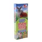 Палочки для грызунов Seven Seeds, с витаминами и минералами, 2 шт.