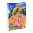 Корм для канареек Seven Seeds, 400 гр