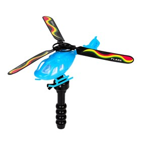 Вертолёт 'Перевозчик' с запуском, цвета МИКС Ош