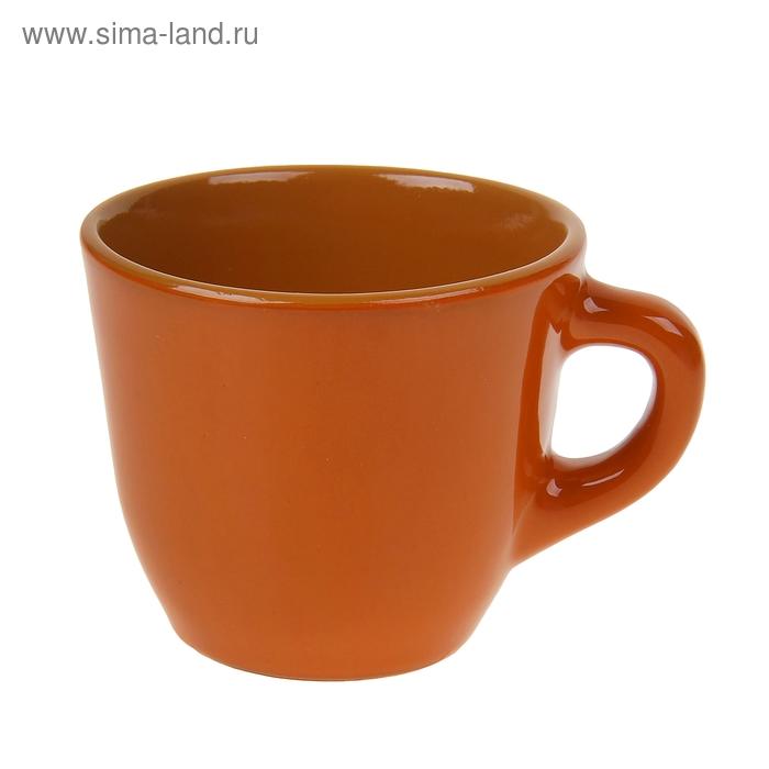 Чашка для чая, 300 мл, цвет МИКС