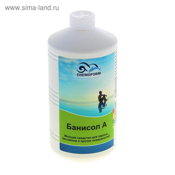 Моющее средство Банисол-А, 1 л