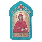 """Икона для ношения с собой """"Святая равноапостольная Мария Магдалина"""""""