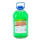 Мыло жидкое для мытья рук Оптима 5л