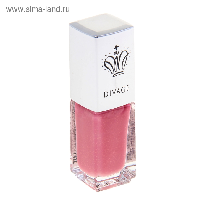 Лак для ногтей Divage dream me princess d т.004