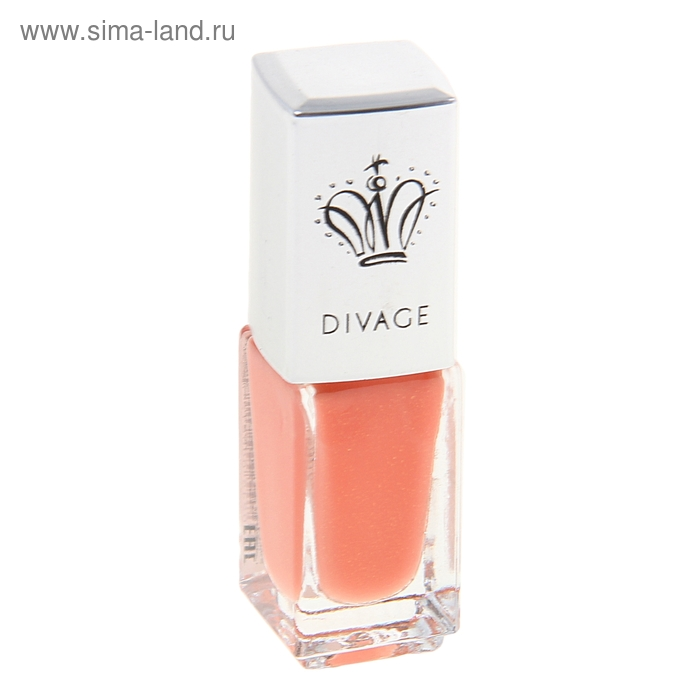Лак для ногтей Divage dream me princess d т.002