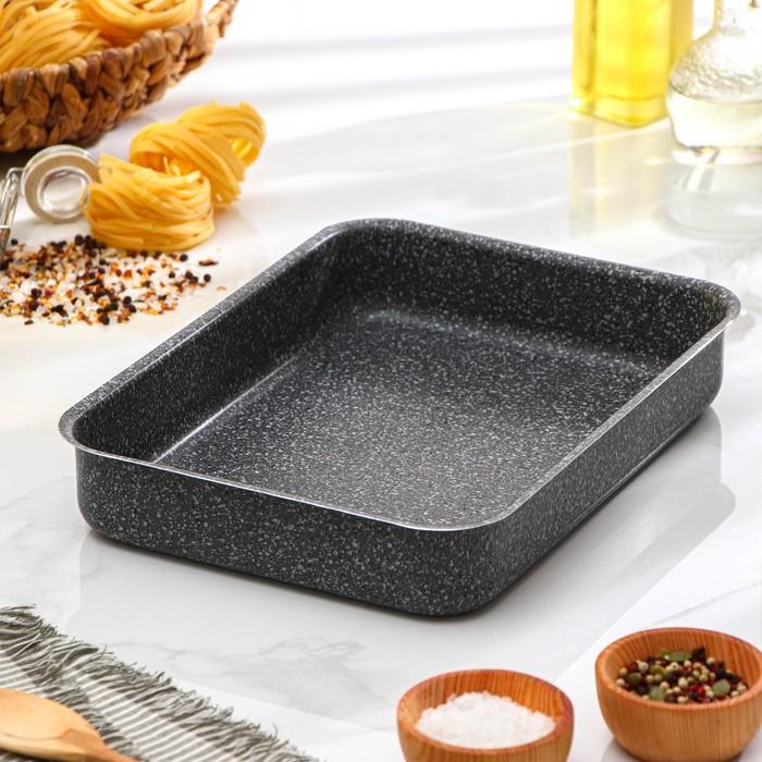Противень 24х31,5х5,5 см Onyx