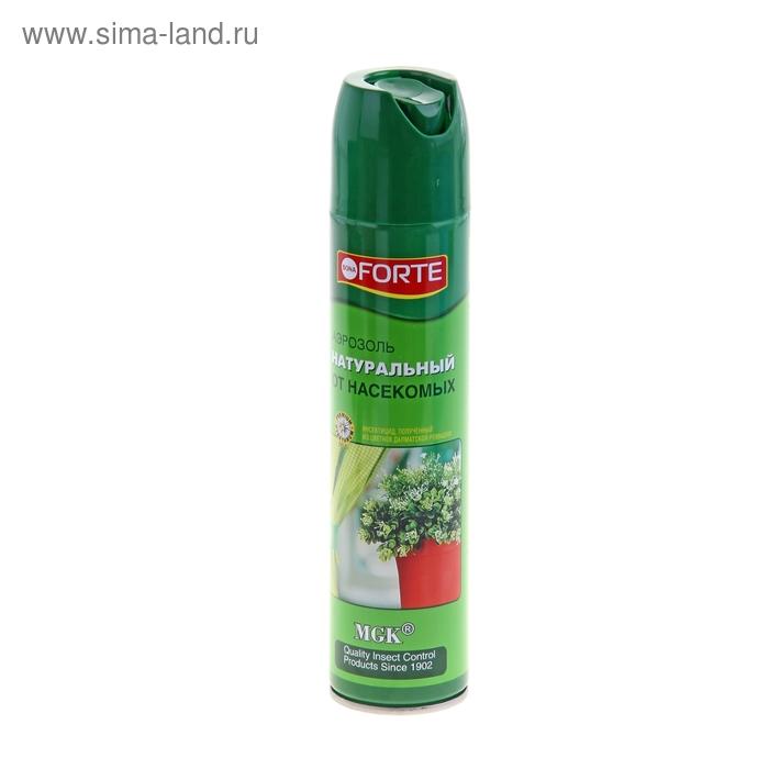 Аэрозоль-инсектицид Бона Форте от вредителей комнатных растений 300 мл