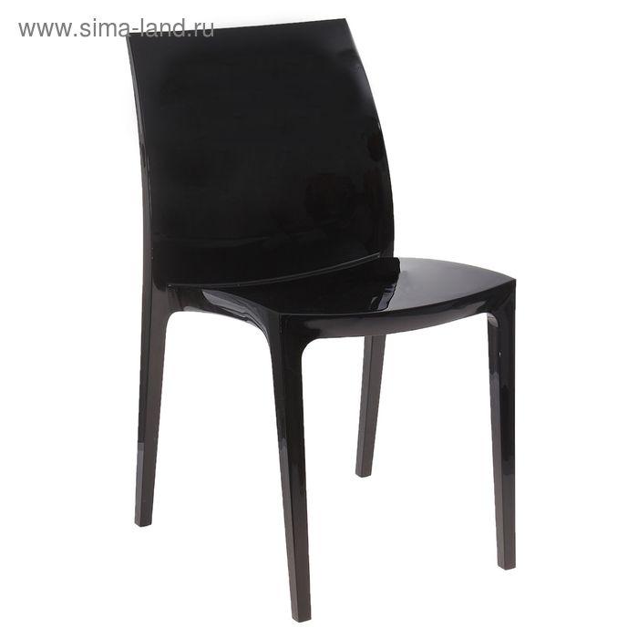 Стул Sento, цвет черный