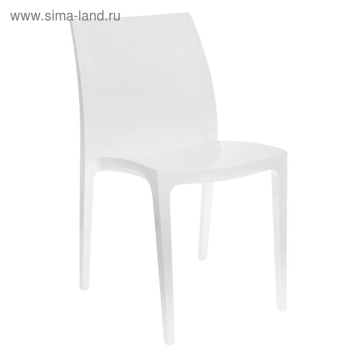 Стул Sento, цвет белый