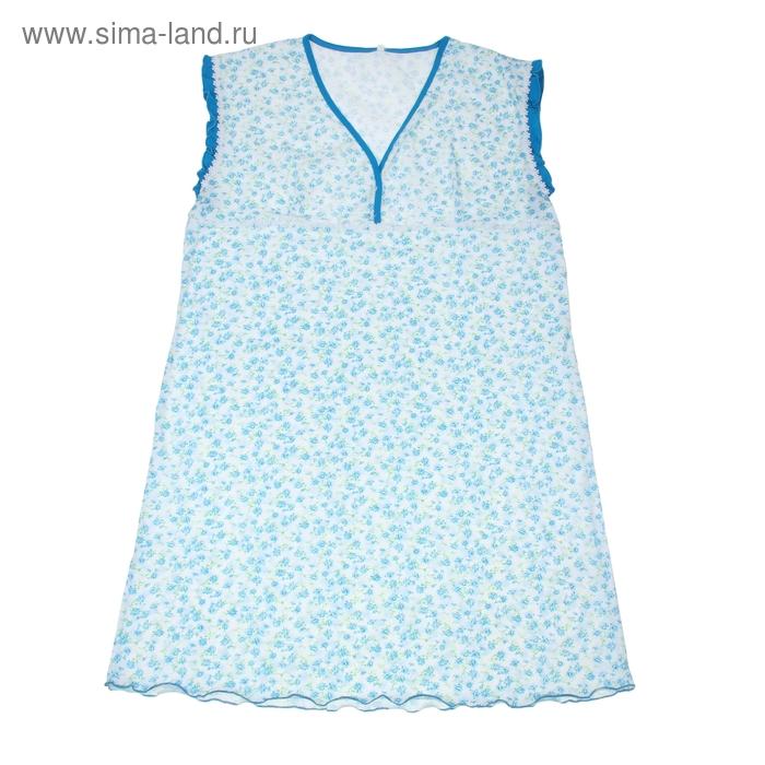 Сорочка женская Немесида (МИКС, 56)