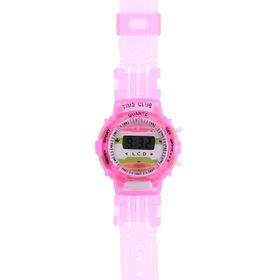 Часы наручные электронные Sport, детские, с силиконовым ремешком, микс Ош