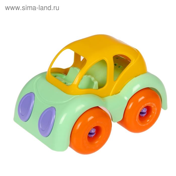 """Машинка """"Малышка Примавера"""""""