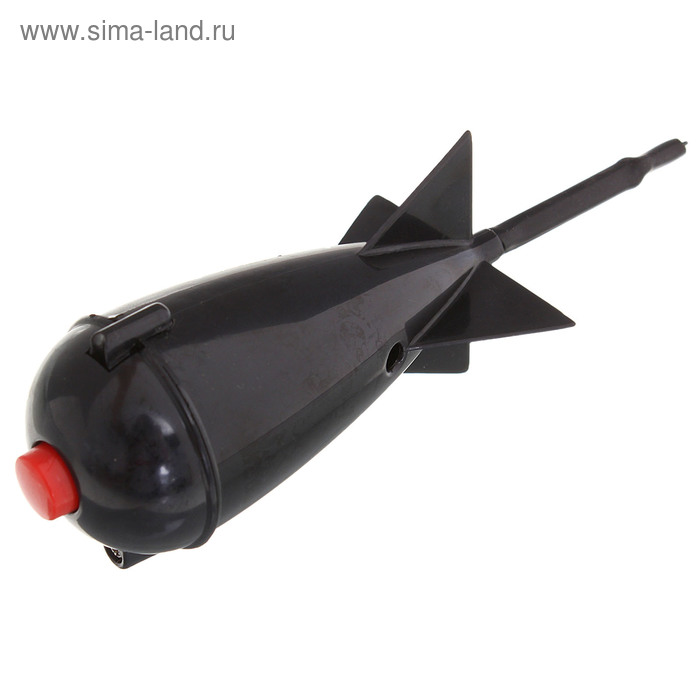 Кормушка закормочная Bait Bomb small